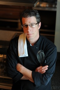 executive chef adam goetz